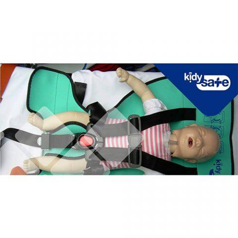 Kidy Safe