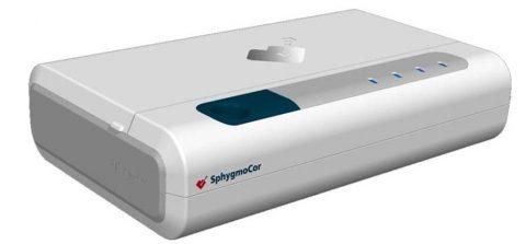 SphygmoCor-CVMS-2