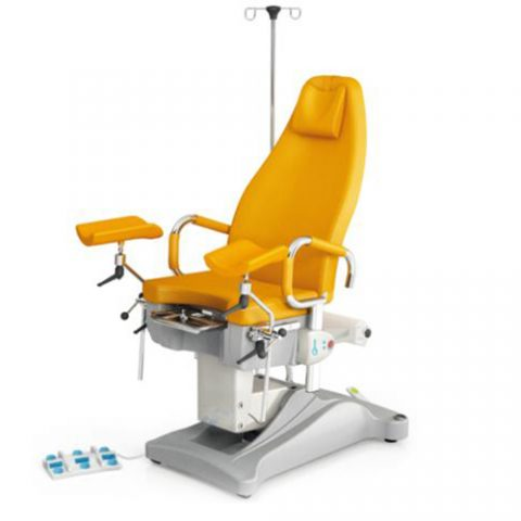 Urološki in ginekološki pregledni stoli