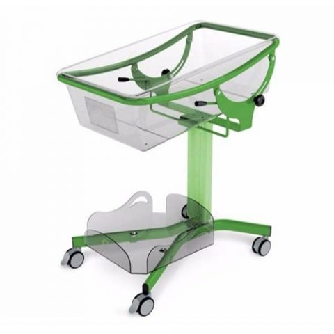 Vozički - posteljice za novorojenčke