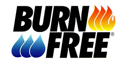 burnfree