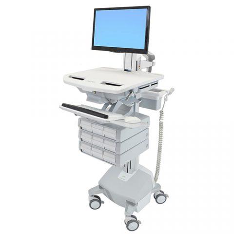 StyleView Cart Medicinski računalniški vozički